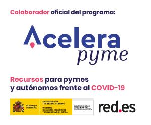 Portal Acelera Pyme y Kompass como colaborador
