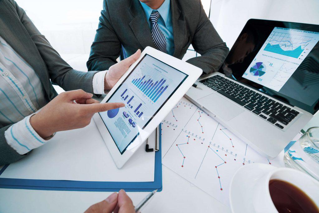 Big Data en entornos B2B: Las herramientas de Inteligencia Comercial
