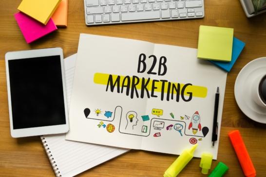 Cómo COVID-19 está cambiando el marketing B2B y qué tendencias se pueden esperar