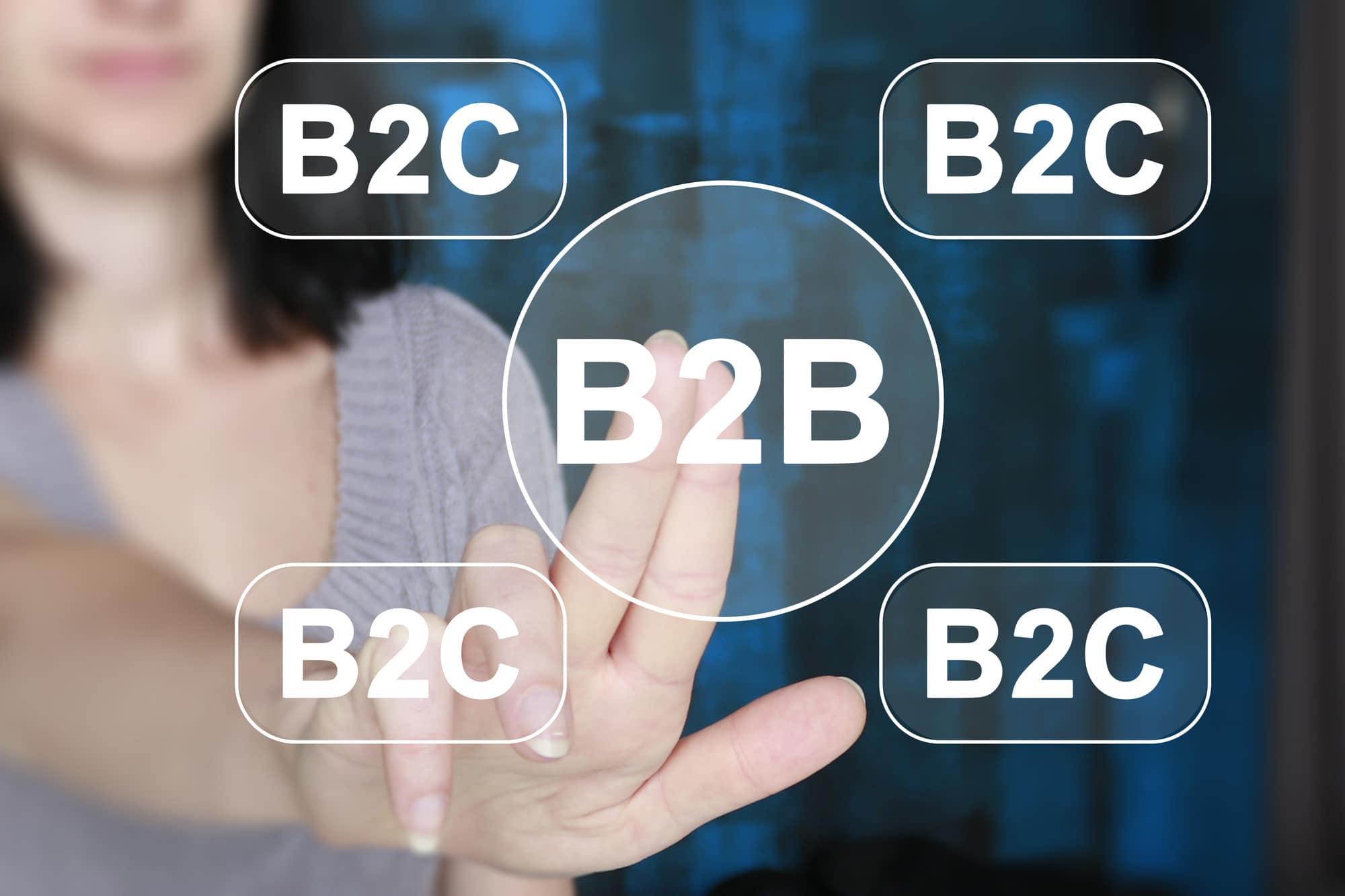6 estrategias para mejorar el embudo de marketing B2B de una empresa