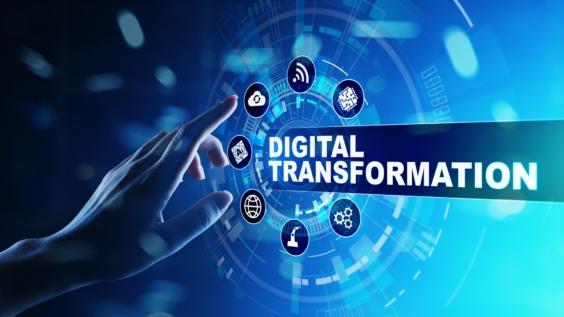 La transformación digital en el mundo empresarial: porqué los datos son la clave