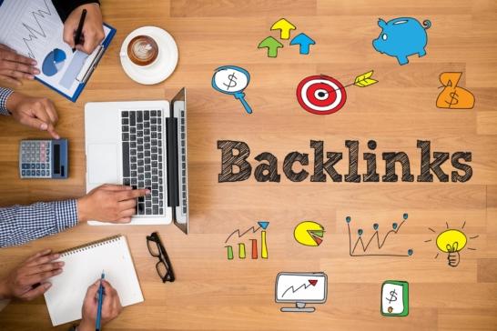 BackLinks para empresas B2B