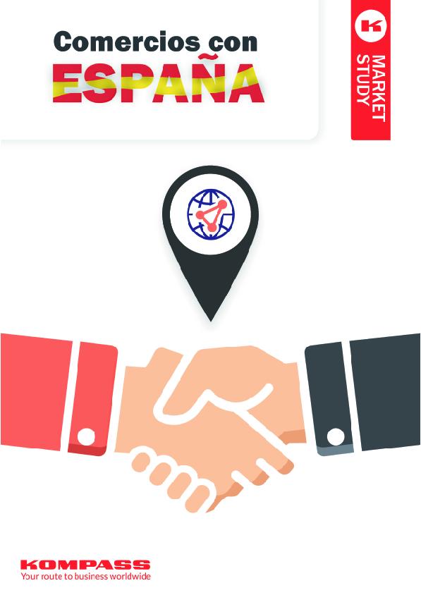 Estudio de Mercado: España
