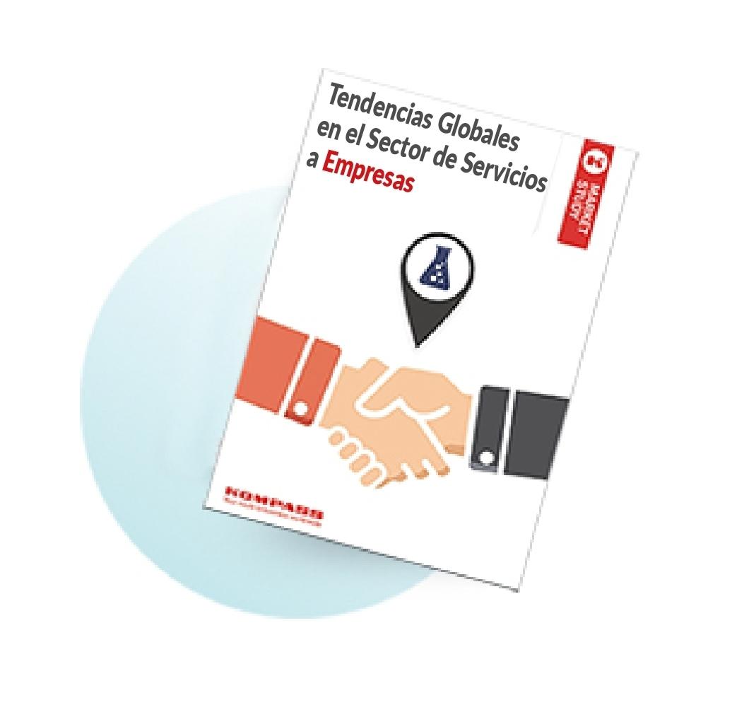Tendencias Globales en el sector de servicio a empresas