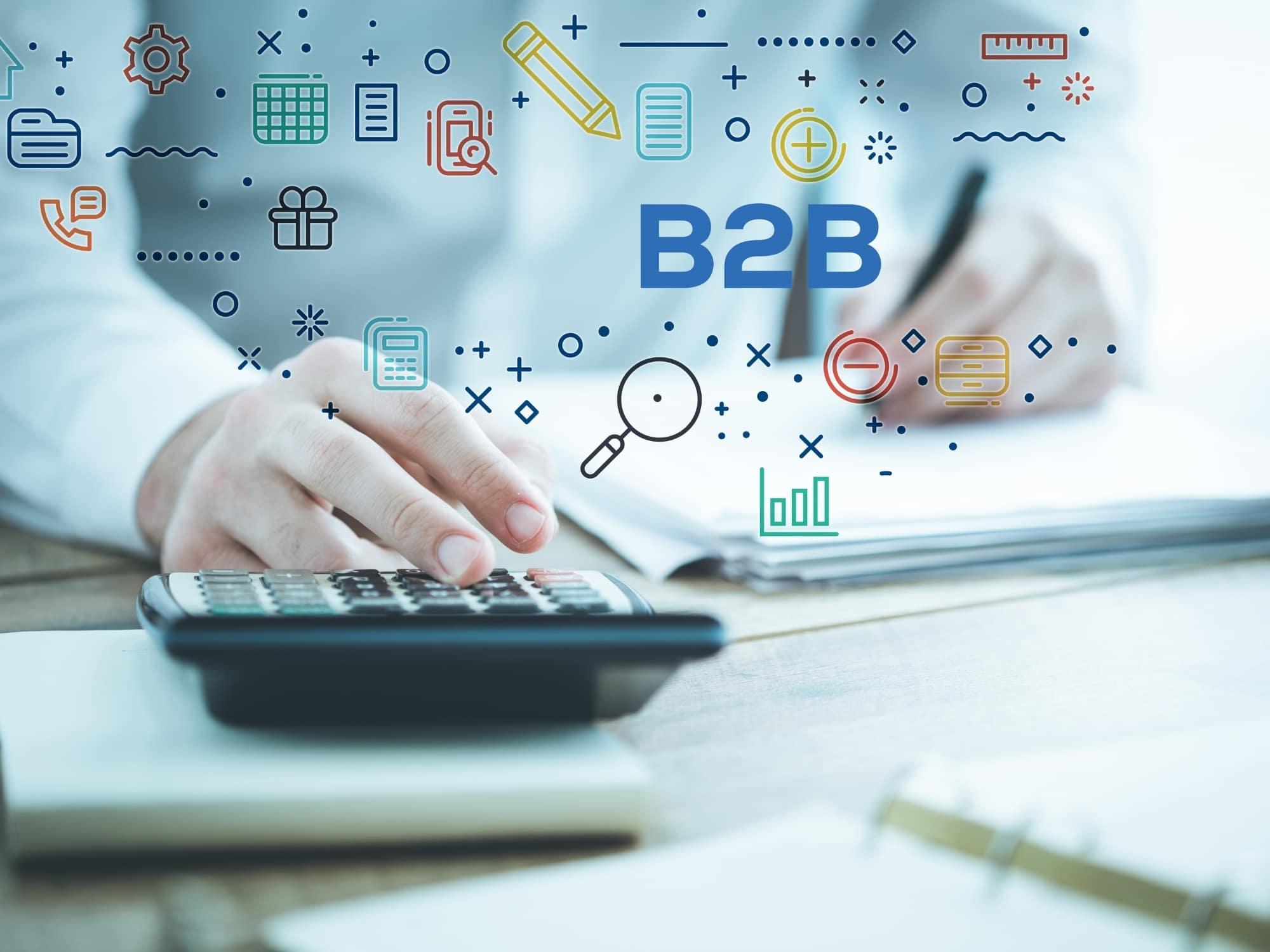 5 formas profesionales de generar confianza en las ventas B2B