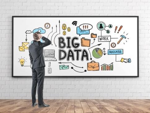Cómo el análisis de Big Data puede integrar las bases de datos B2B