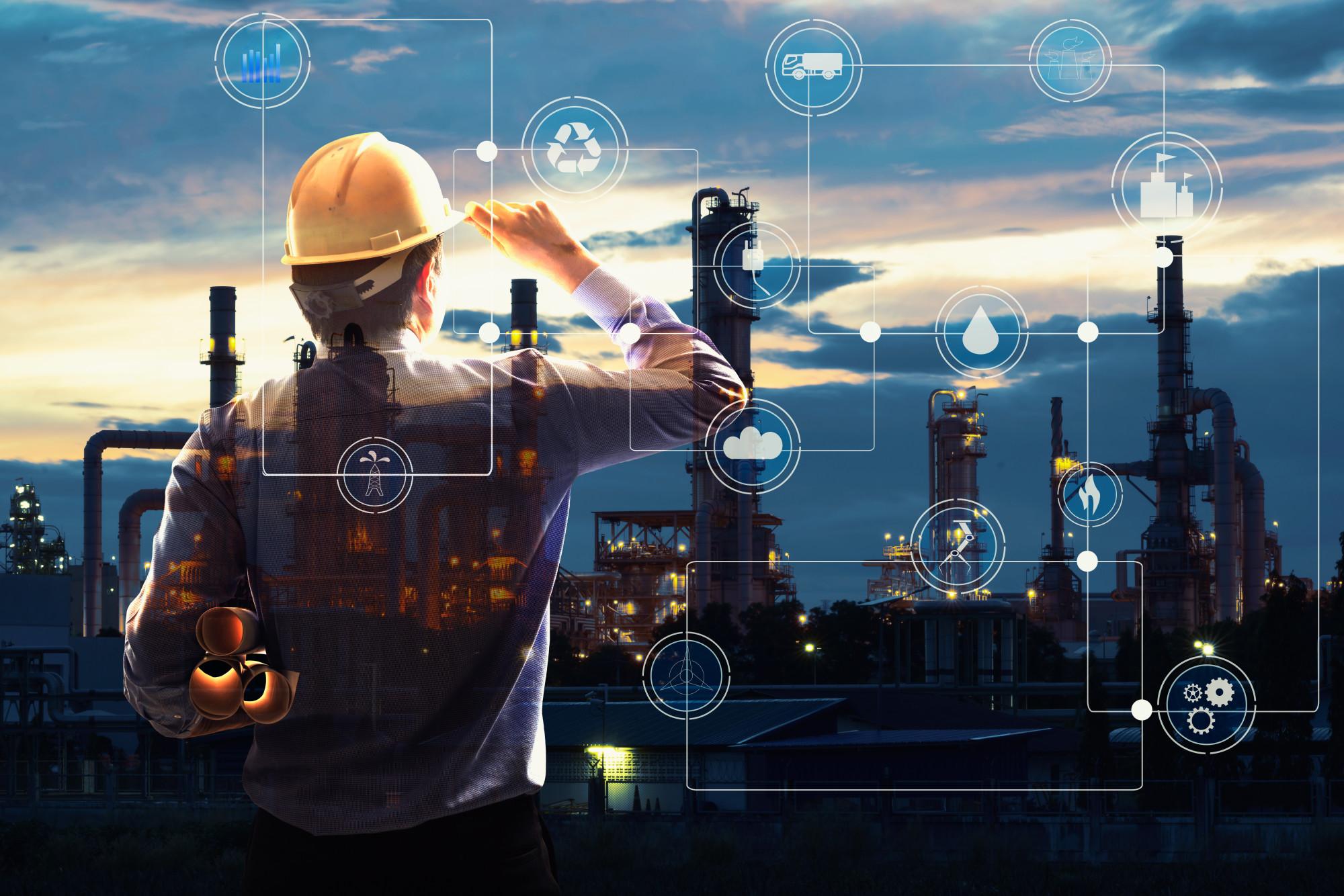 5 tendencias en el sector de la construcción que impulsan la transformación digital
