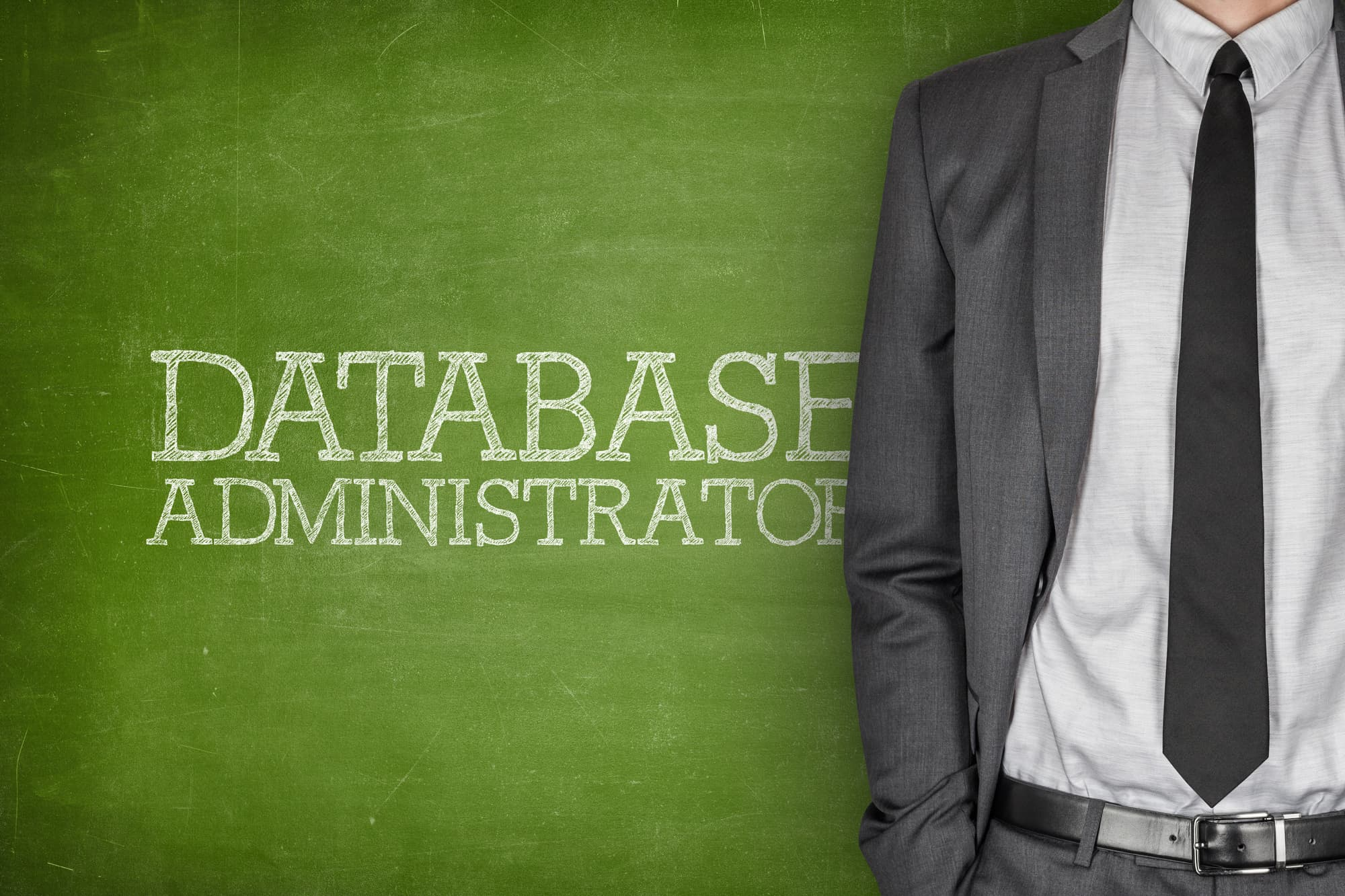Por qué es importante mantener limpia la base de datos