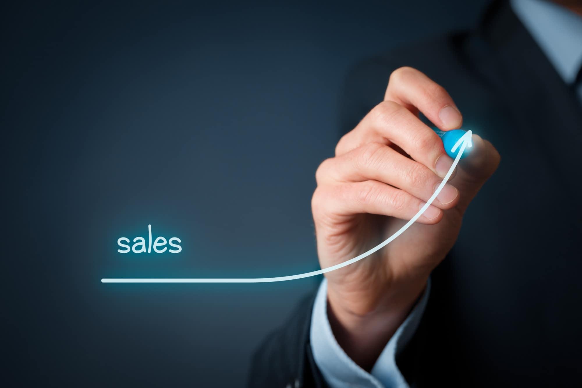 7 estrategias para mejorar las ventas de las PYMES
