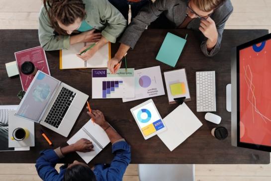 5 consejos clave de comunicación de ventas y marketing para aumentar el Smarketing
