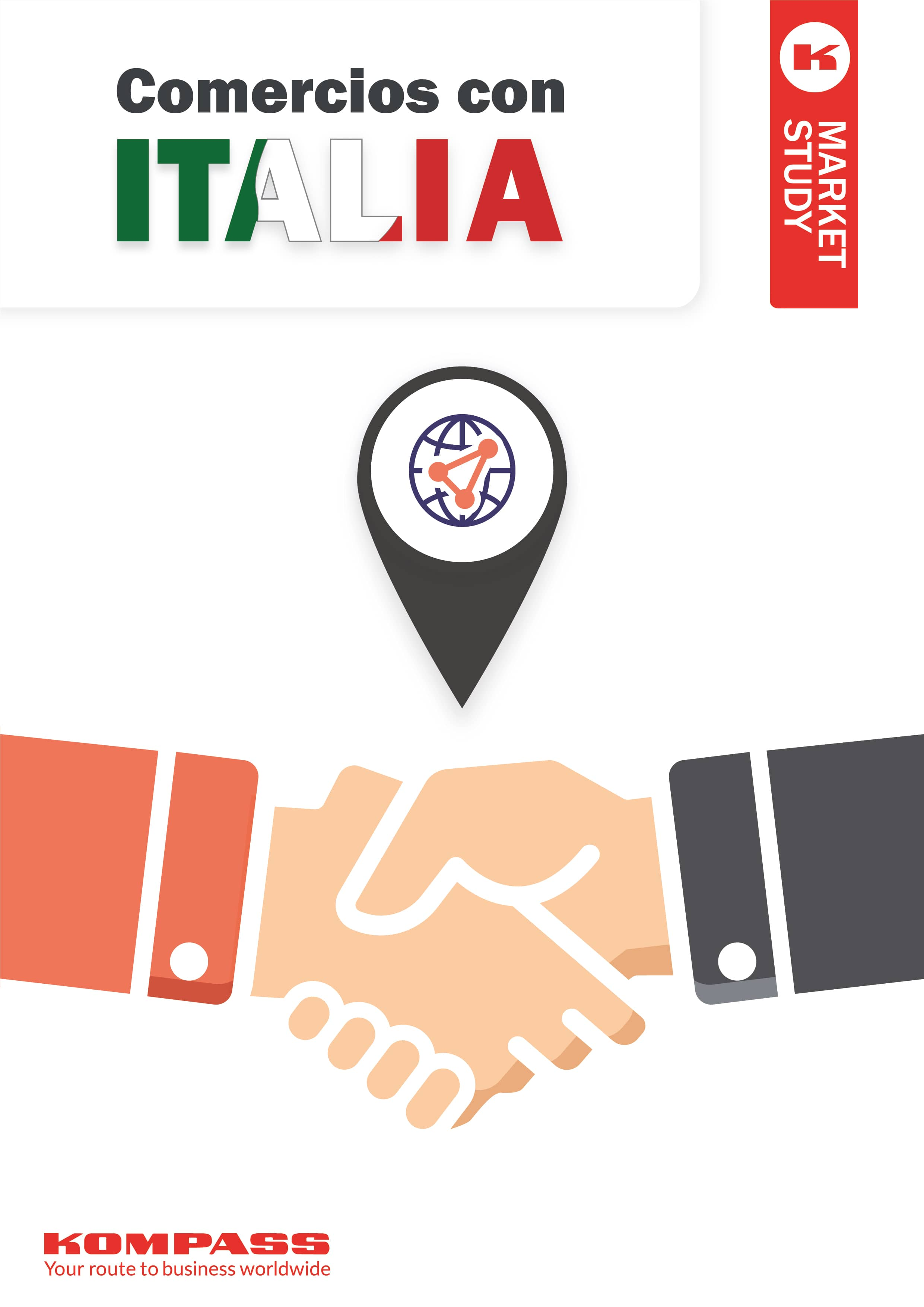 Estudio de Mercado: Italia