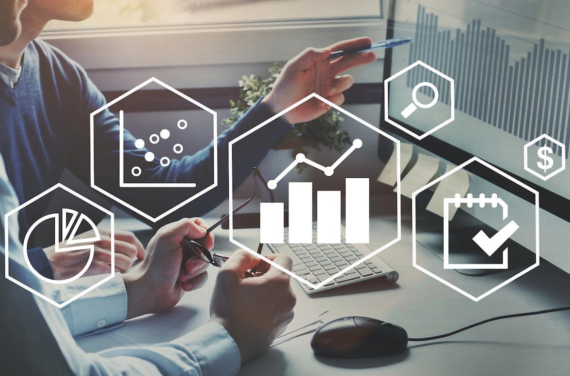 Trabaje de manera más inteligente: cómo usar Sales Intelligence para aumentar las ventas